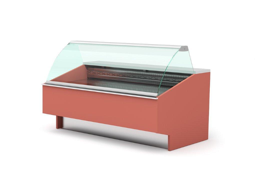 Холодильная витрина для кулинарии BELCANTO