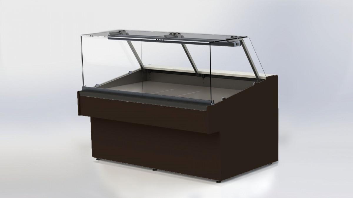 Холодильная витрина для десертов Bistro BL