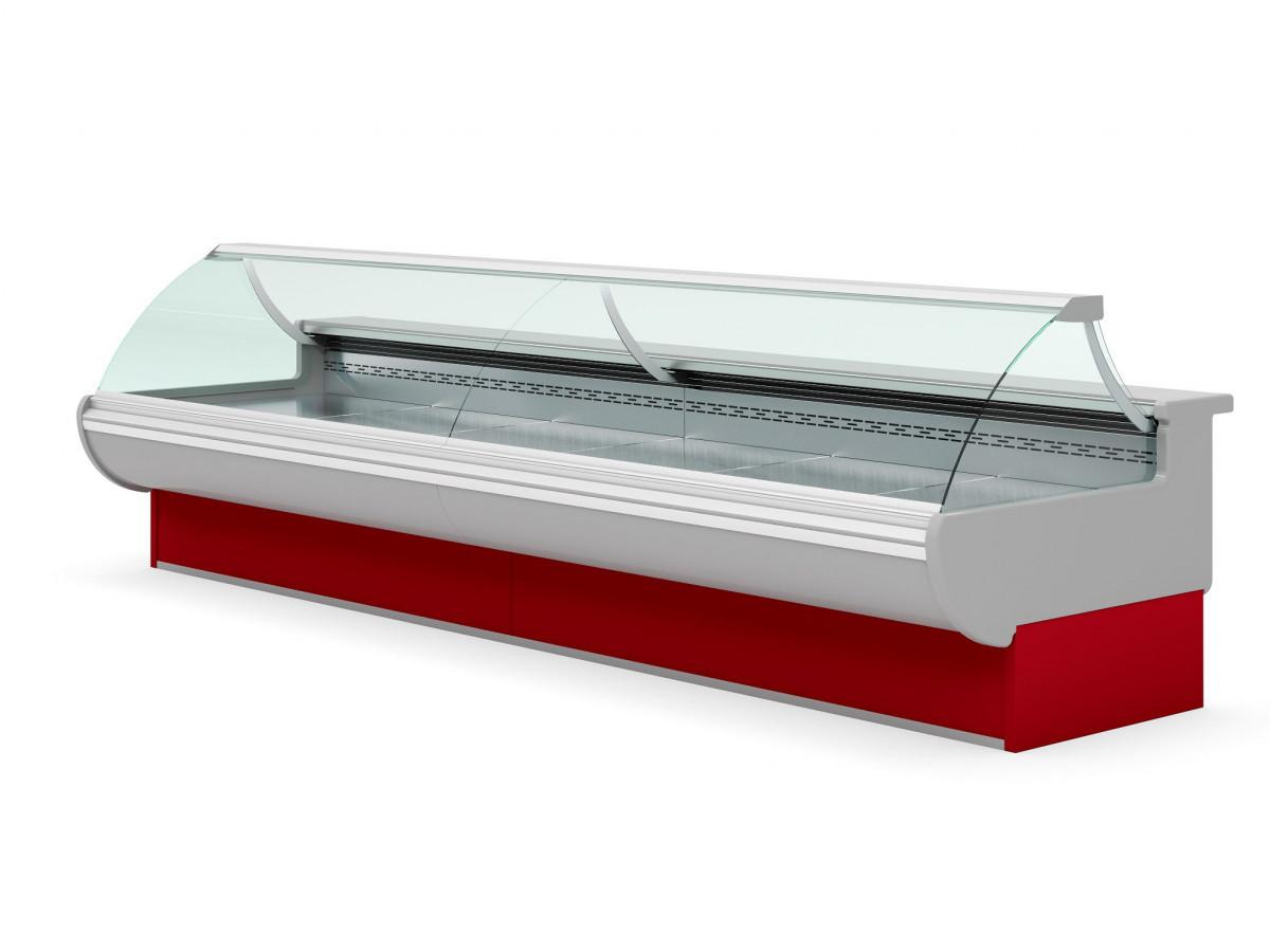 Холодильная витрина для кулинарии SM FESTIVA