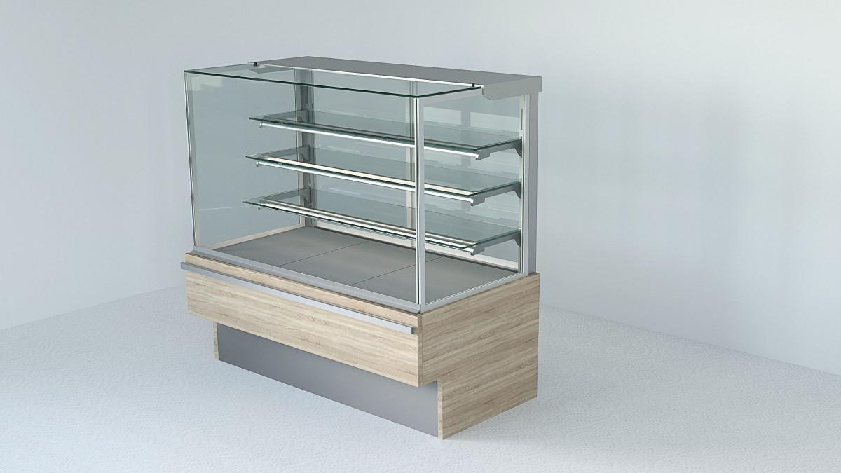 Холодильная витрина для напитков SOUL