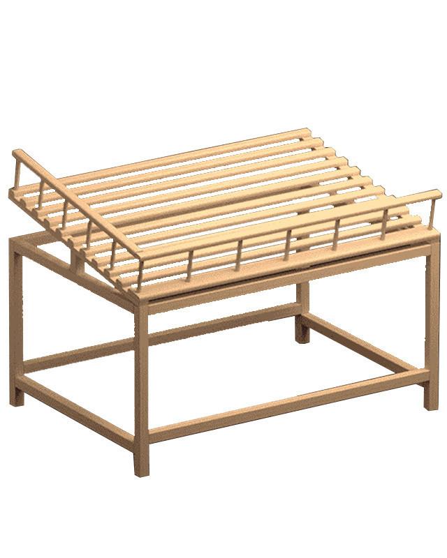 Стол для хлеба крайний Арт. В016