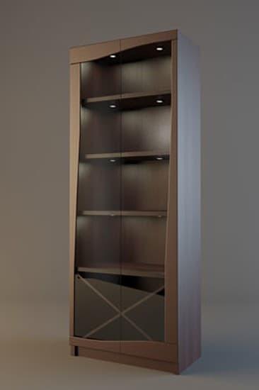 Шкаф для алкоголя DD 002