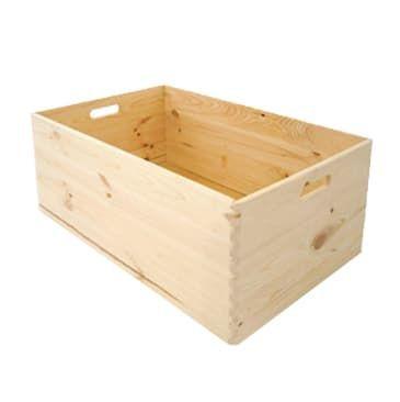 Ящик для овощей большой